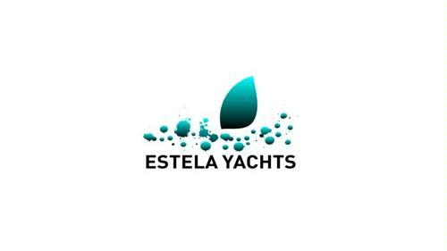 Logomarca de Estela Yachts