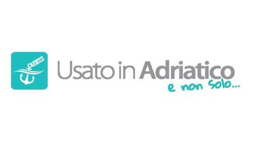 Logo de USATO IN ADRIATICO e non solo...