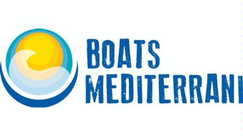 Logo de Boats Mediterrani