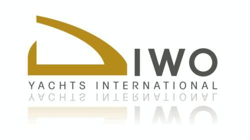 Logo de Diwo Yachts International