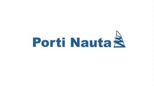 Logomarca de Porti Nauta - Grupo Angel Pilot
