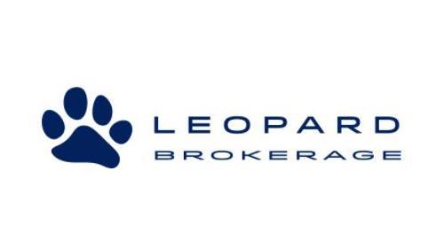 Logomarca de Leopard Catamarans Brokerage
