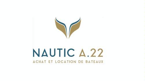 Logo de Nautic A22