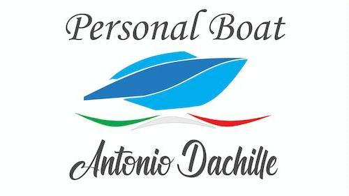 Logomarca de PERSONAL BOAT