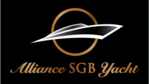 Logo de Alliance SGB Yacht