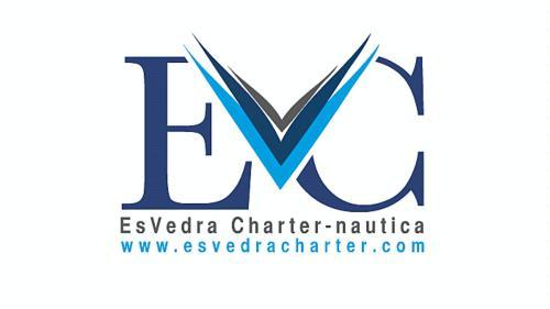 Logo de Es Vedra Charter
