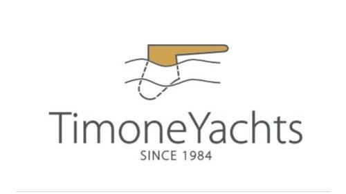Logo de Timone Yachts - Lorenzo Tosi