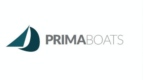 Logo de Prima Boats