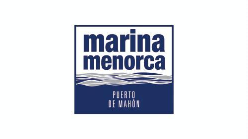Logo de Marina Menorca