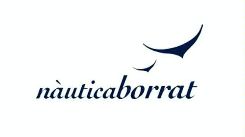 Logomarca de Nautica Borrat