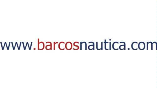 Logomarca de Barcos Nautica