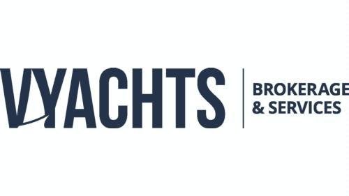 Logomarca de VYachts