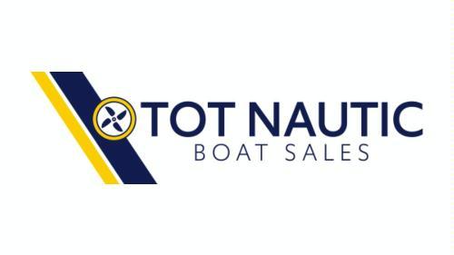 Logomarca de Tot Nautic