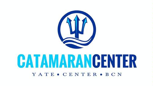 Logo de CATAMARAN CENTER