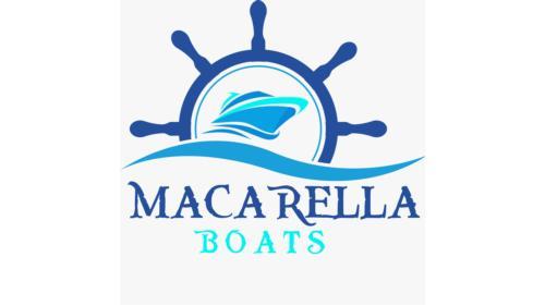 Logo de Macarella Boats