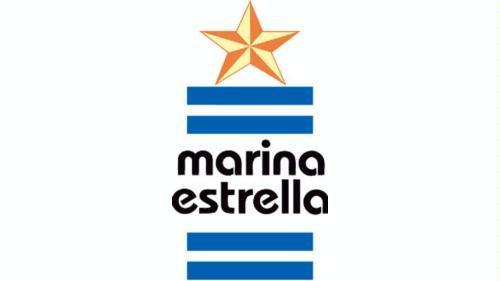 Logomarca de Marina Estrella Portals