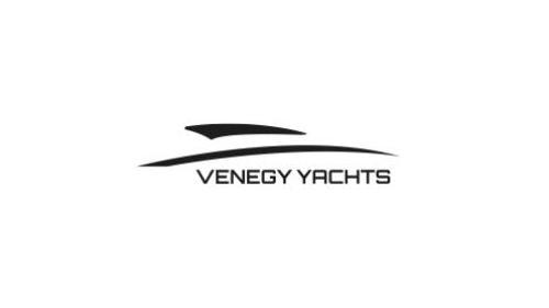 Logo de Venegy