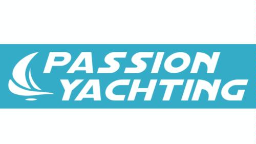 Logomarca de PASSION YACHTING