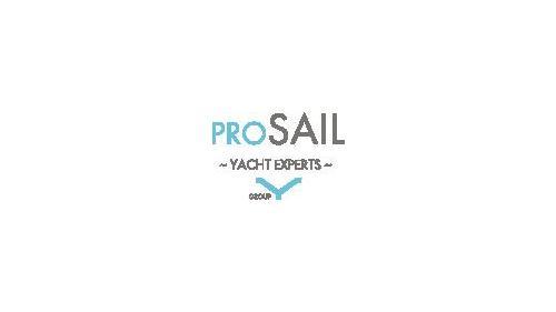 Logomarca de Prosail