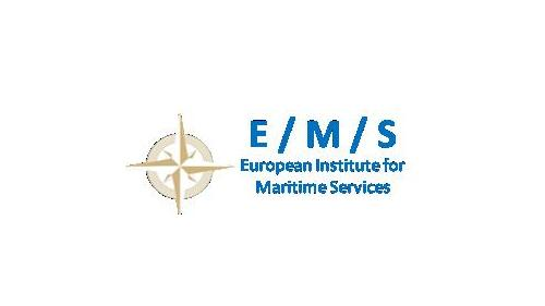 Logo de E/M/S European Institute for Maritime Services