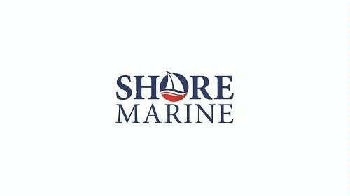 Logomarca de Shore Marine Brokerage