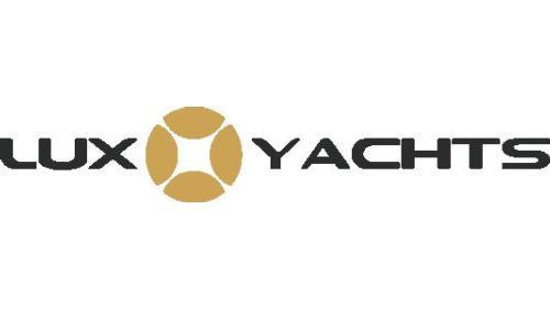 Logomarca de Lux Yachts