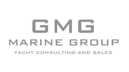 Logo de GMG MARINE GROUP