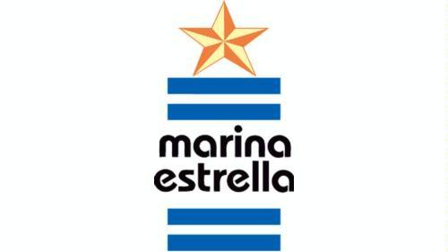 Logo de Marina Estrella Galicia