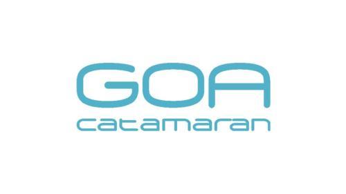 Logo de Goa catamaranes s.l.