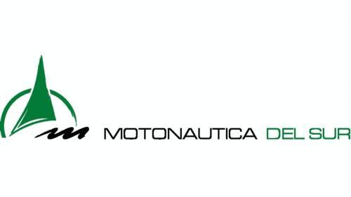 Logo de Motonáutica del Sur