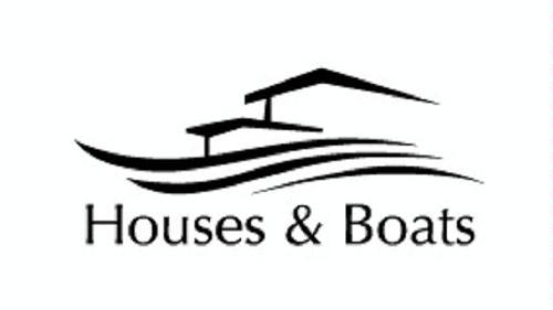 Logo de Houses and Boats