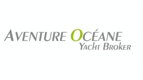 Logo de Aventure Océane Yachts Broker