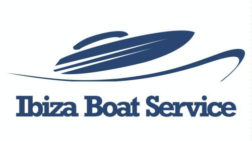 Logomarca de Ibiza Boat Service