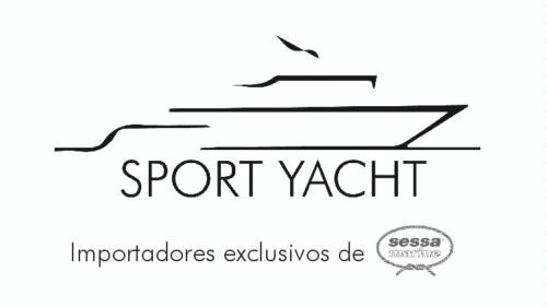 Logo de SPORT YACHT S.L.