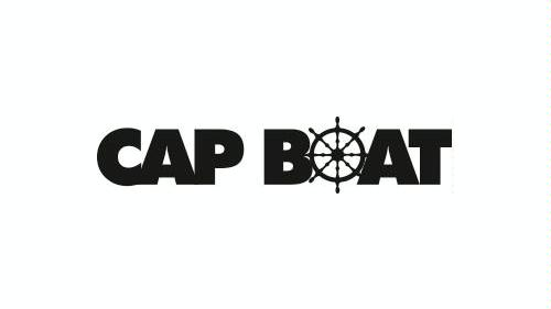 Logomarca de Cap Boat