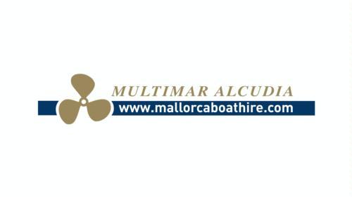 Logo de Multimarine Alcudia