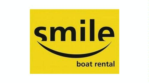 Logo de Smile Boat Rental