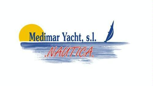 Logo de Medimar Yacht
