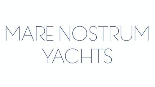 Logo de Mare Nostrum Yachts