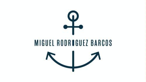 Logomarca de Miguel Rodriguez Barcos