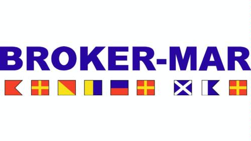 Logo de Broker-Mar