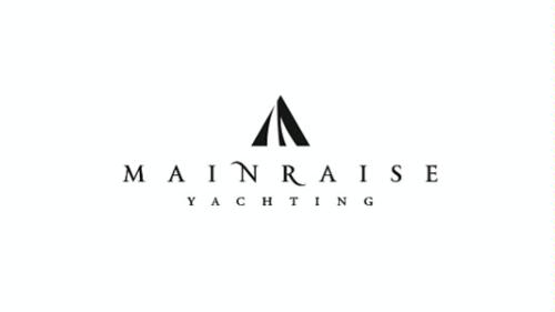 Logo de Main Raise Yachting