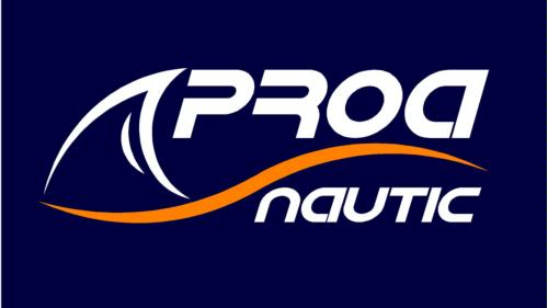 Logo de Proa Nautic