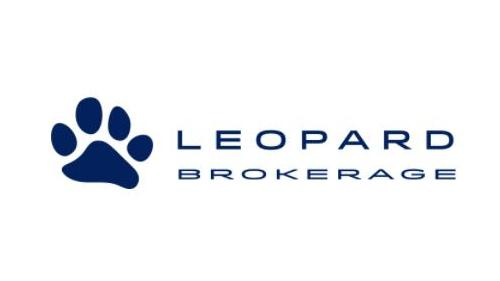 Logo de Leopard Brokerage