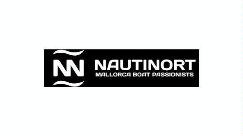 Logomarca de Nautinort