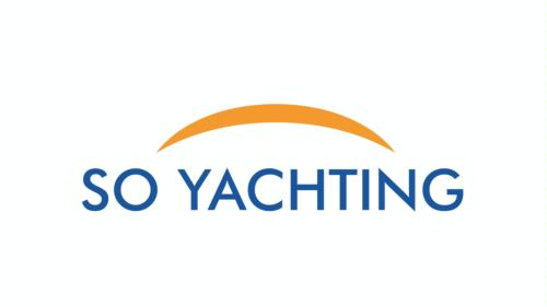 Logomarca de SO Yachting