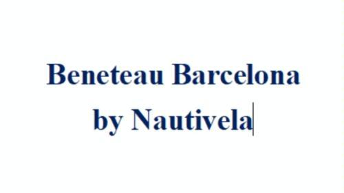 Logo de Beneteau Barcelona by Nautivela