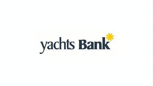 Logo de Yachts Bank