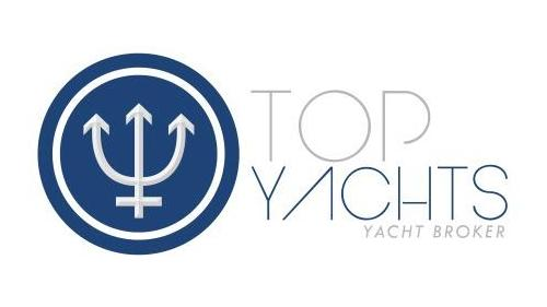 Logomarca de Top Yachts