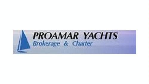 Logo de Proamar Yacht